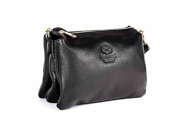 Rometta Handbag great quality and design by Moretti Milano