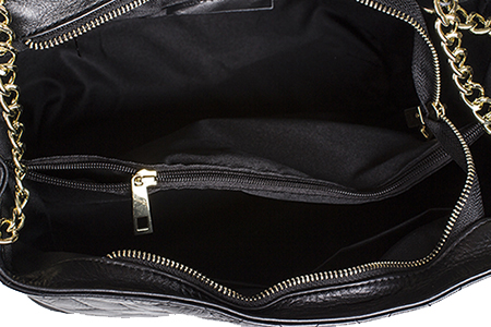 Marche by Moretti Milano 18111 leather luxery bag I